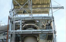 Europlasma Industries - Solutions plasma pour le reformage de gaz