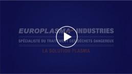 Europlasma Industries - Video