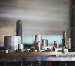 Europlasma Industries - Avantages compétitifs